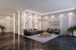 Horizon palace