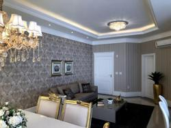 Magnifique imperiale apartamento 4 suites