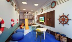 Cartier residence apartamento 4 suites em itapema